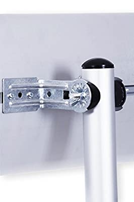 Kesser® Infrarotstrahler Heizstrahler Terrassenstrahler Wärmestrahler nach Wahl 2500W von Kesser - Heizstrahler Onlineshop