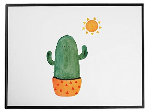 Mr. & Mrs. Panda Schreibtischunterlage Kaktus Sonnenanbeter - 100% handmade in Norddeutschland - Kaktus, Kakteen, Liebe Kaktusliebe, Sonne, Sonnenschein, Glück, glücklich, Motivation, Neustart, Trennung, Ehebruch, Scheidung, Freundin, Liebeskummer, Liebeskummer Geschenk, Geschenkidee Schreibtischunterlage, Schreibtisch, Unterlage Kaktus, Kakteen, Liebe Kaktusliebe, Sonne, Sonnenschein, Glück, glücklich, Motivation, Neustart, Trennung, Ehebruch, Scheidung, Freundin, Liebeskummer, Liebeskummer Ges
