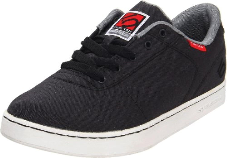 FiveTen Spitfire Canvas 2012 Black/Withe, 45  Venta de calzado deportivo de moda en línea