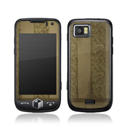 Samsung S8000 Jet Autocollant Protection Film Design Sticker Skin Ornements Motif Motif