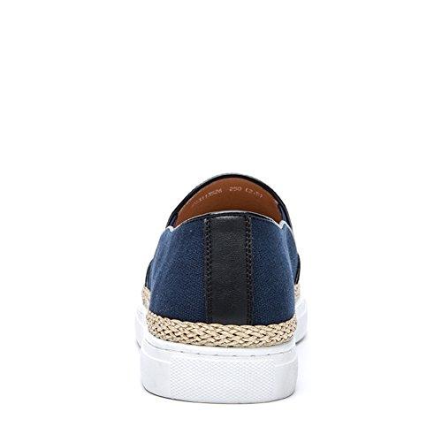 2016Summer définit les chaussures de toile de pied pour aider à faible/chaussures plates confortables/vêtements de loisirs quotidien A
