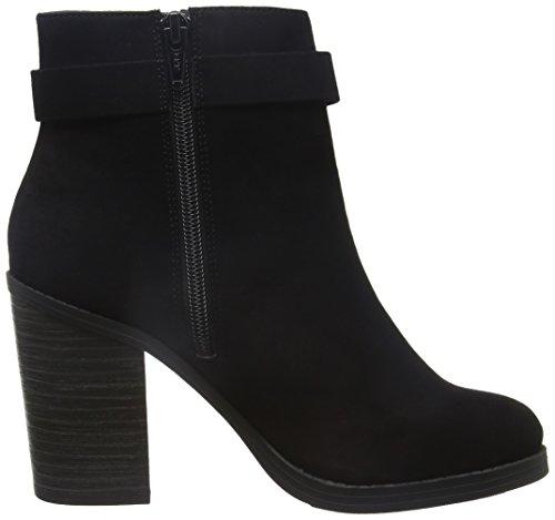 New Look Damen Barty Klassische Stiefel Schwarz (Schwarz)
