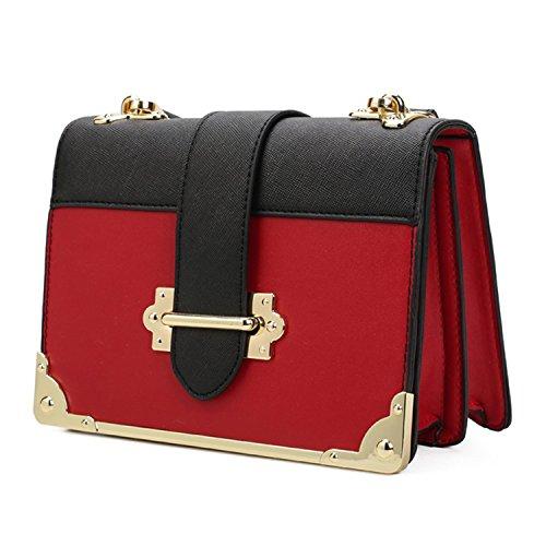 byd-damen-mini-handtasche-damen-beutel-weinlese-pu-leder-schulter-beutel-beilaufige-beutel-ausserhal