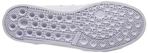 DC Shoes Herren Evan Smith Sneaker Weiß (White)