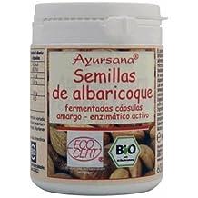 ALBARICOQUE CAP SEMILLAS
