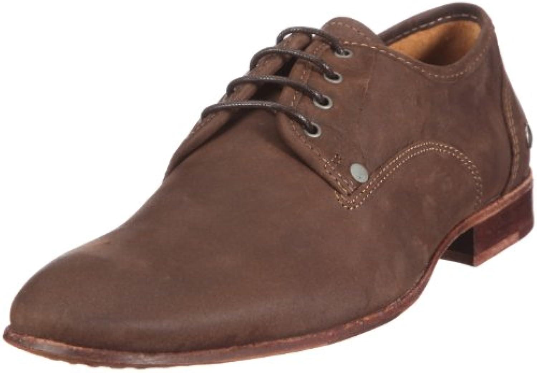 Neosens DOLCETTO S830 - Zapatos de cordones de cuero para hombre -