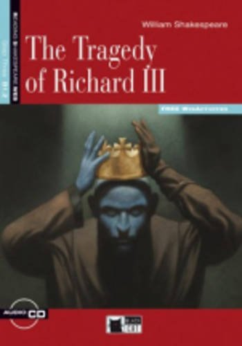 Reading + Training: The Tragedy of Richard III + Audio CD por COMPLETER - A