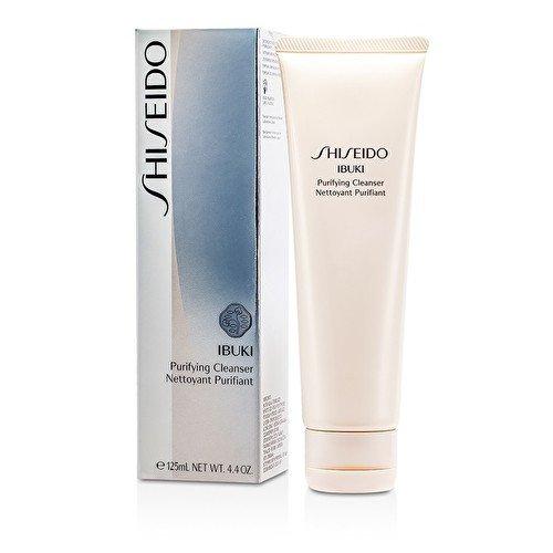 Shiseido Shi Ibuki Purif Cleanser, 125ml (Shiseido Gesicht Cleanser)