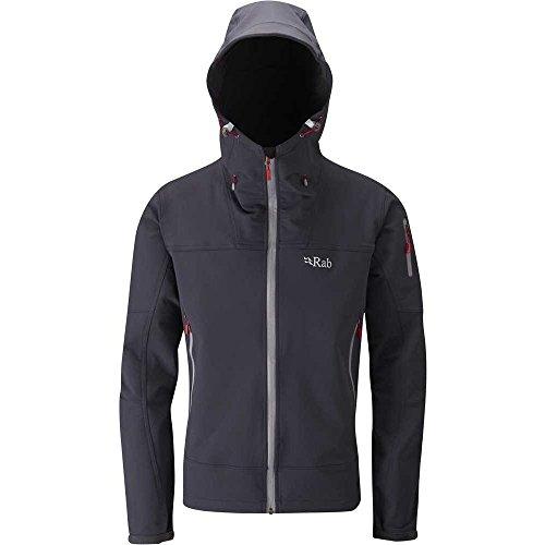 Used, RAB - Exodus Jacket - Softshell jacket - size: xl, for sale  Delivered anywhere in UK