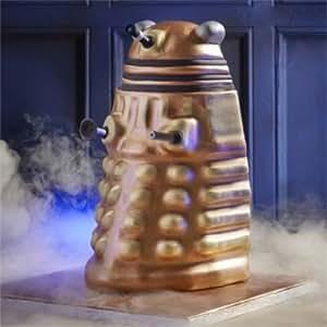 Lakeland Doctor Who Dalek Silicone Cake Mould