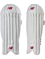 New Balance TC 560–protectores de piernas de críquet (2018)–niños