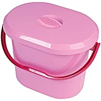 Lockweiler–Windeleimer PRINCESS rosa/pink preiswert