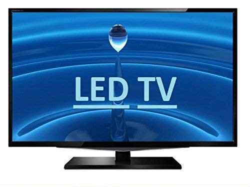 Cold Star 32 inches LED TV Full HD Resolution ISO 2015 Certified (Black)