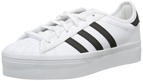 adidas Superstar Rize, Women's Trainers, Blanc (Ftwr White/Core Black/Ftwr White), 5.5 UK