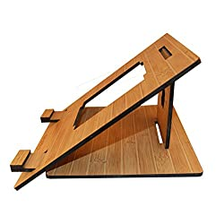 Foldable Stands For Ipad,tablet Stand, Wood Ipad Stand Iphone 3g3gs,ipod Touch23,iphone 4,ipad 3,ipad 4,ipad 2,ipad Mini,