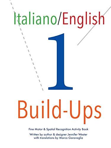 Build-Ups 1 - Italian/English Dual Language Version -