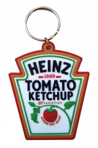 heinz-tomato-ketchup-de-goma-llavero-llavero-tamano-aprox-5-cm