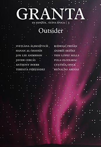 Granta 3: Outsider