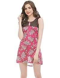 38362d285e Amazon.in: Net - Nighties & Nightdresses / Sleep & Lounge Wear ...