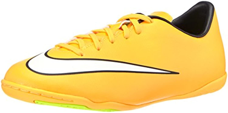 Nike Mercurial Victory V IC - Zapatillas para hombre, color verde