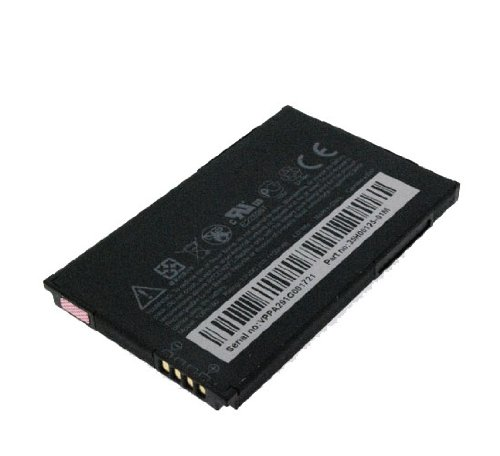 Bluetrade Batterie 1500 Mah d'Origine Htc (Ba S390) pour Htc Touch Pro 2