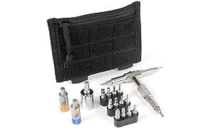 Fix It Sticks 45 and 15 Inch lbs Torque Limiter Kit