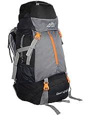 Mount Track Gear Up 9105 Rucksack Hiking Backpack 60 Ltrs B