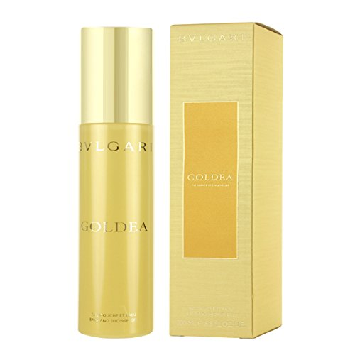 Bulgari goldea gel schiuma - 200 ml