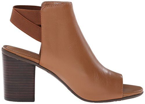 Kenneth Cole Reaction Frida Fly Femmes Cuir Sandales Butterscotch