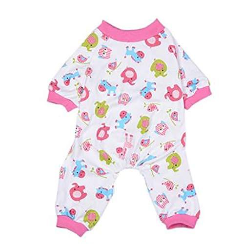 My Chi and Me Chihuahua - Pijama para Perro pequeño, diseño de...