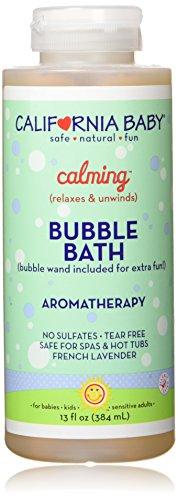 California Baby Bubble Bath - Calming - 13 oz