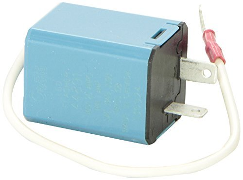 Grote 44891 2 Pin Flasher (Variable-Load Electronic LED) by Grote