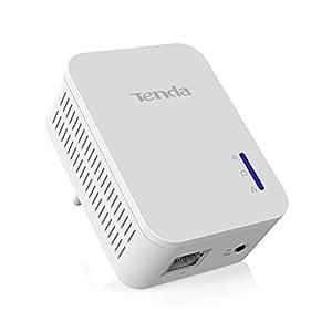TENDA Tenda LAN Powerline kit d'adaptateur réseau, 1.000 Mbps.