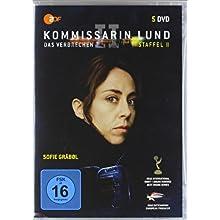 Coverbild: Kommissarin Lund - Das Verbrechen - Staffel 2