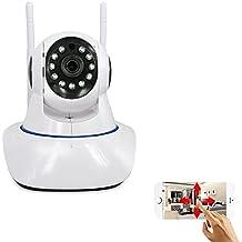 Cámara Bebe En Bebe / Cámara Traseras / Cámara De Vigilancia para Casa - Cámara Reflex En Electrónica - Caméra IP De Vigilancia En Información - Cámara De Vigilancia Pequenas X2-F V380 1.3 Millone Cámara Inalámbrica, Visión Nocturna Inalámbrica Remota