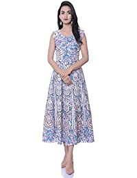 Midi Women s Dresses  Buy Midi Women s Dresses online at best prices ... b07742a6e