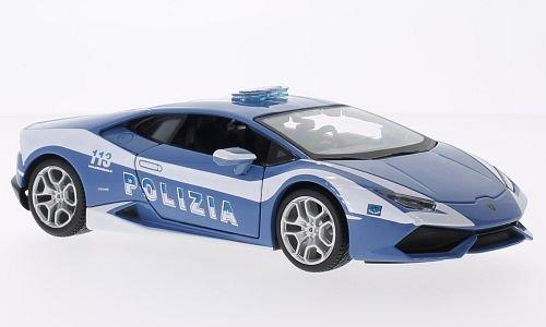 Lamborghini-Huracan-LP-610-4-2014-Modellauto-Fertigmodell-Maisto-124