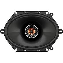 """JBL Club 8620 - Altavoces de automóvil, 6""""x8"""" (152mm x 203mm), color negro"""