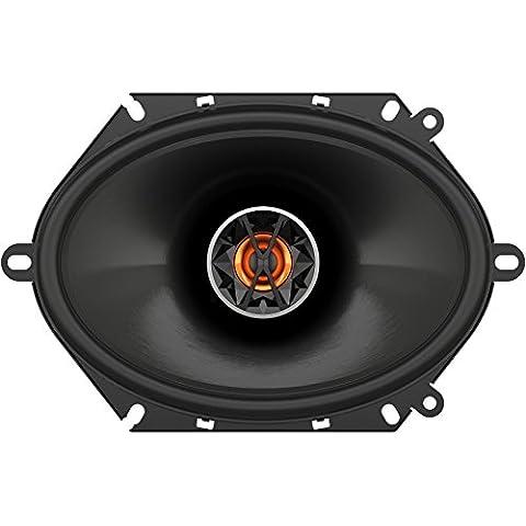 JBL Club 8620 - Altavoces, color negro