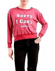 Wildfox Mujer Sorry I Can't Sweatshirt