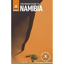 The Rough Guide to Namibia (Rough Guides)
