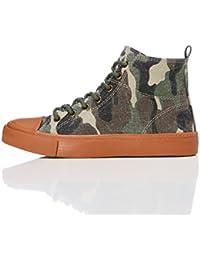 RED WAGON Jungen Hohe Sneaker