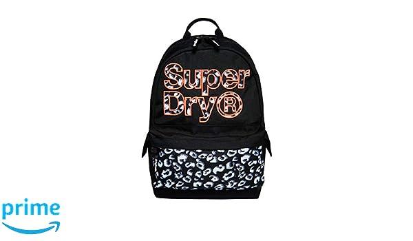 68d1950c1574 Superdry Women s G91110MT Backpack Handbags  Amazon.co.uk  Shoes   Bags