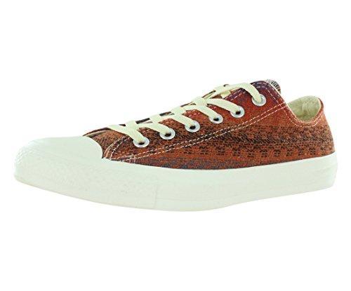 Converse - Chuck Taylor All Star Ox Textile Schuhe Terrarosa