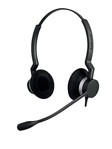 Avaya 1600 Serie (Jabra Avaya one-x 9.600 & 1600 Serie headset Biz 2300 duo)
