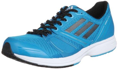 adidas Adizero Ace 6 M D66288 Herren Laufschuhe, Blau (Solar Blue S14/Carbon Met. S14/Running White Ftw), EU 44 (UK 9.5)