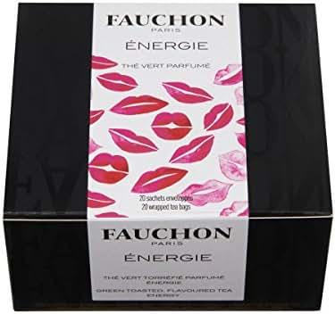 Fauchon - Thé Energie