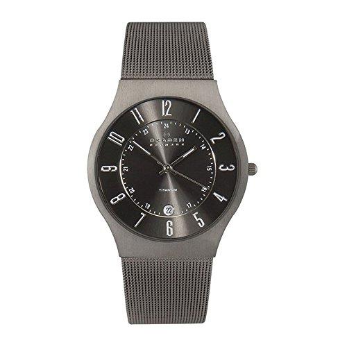 Reloj cuarzo para unisex Skagen 233XLTTM