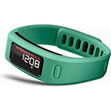Garmin Vivofit - Pulsera de fitness, color verde