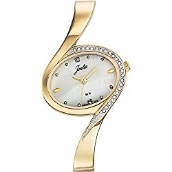 Joalia Women's Watch 631876Analog Quartz Gold 631876